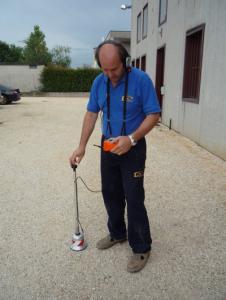 Ricerca perdite d'acqua ed infiltrazioni - Termoidraulica Ceron Treviso - Paese, Cesana, Castelfranco Veneto