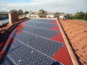 Immagini Termoidraulica Ceron Treviso - impianti fotovoltaici, installazione, manutenzione