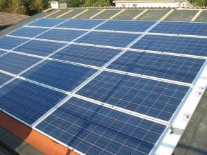 Foto Termoidraulica Ceron - Impianto fotovoltaico - soluzione ideale soluzione ideale per casa, azienda e impianti isolati