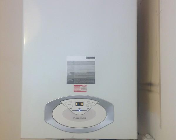 Riscaldamento a condensazione con la caldaia condensazione Termoidraulica Ceron Treviso