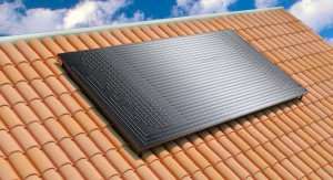 pannello solare termodinamico