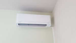 CCondizionatore pompa di calore inverter